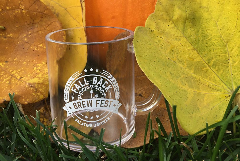 Fall Back Brew Fest